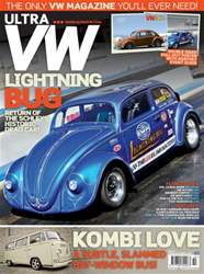 Ultra VW October 2012 issue Ultra VW October 2012