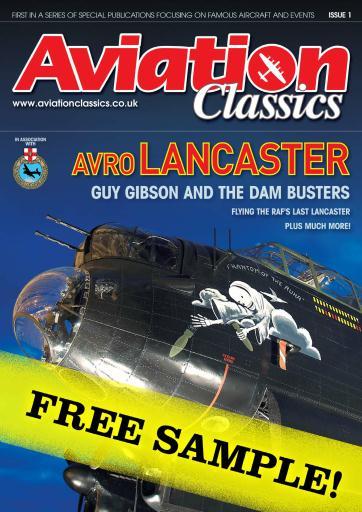 Aviation Classics Preview
