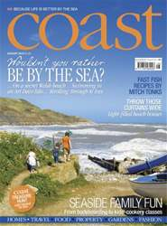 Coast August 12 issue Coast August 12