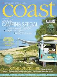 Coast July 2012 issue Coast July 2012