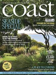 Coast June 2012 issue Coast June 2012