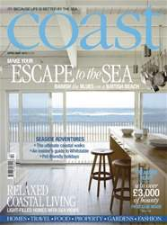 Coast May 2012 issue Coast May 2012