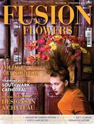 Fusion Flowers Issue 68 issue Fusion Flowers Issue 68