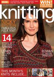March 09 issue March 09