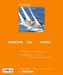Barche da Sogno 1 2012 issue Barche da Sogno 1 2012