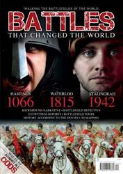 Battles That Changed the World issue Battles That Changed the World