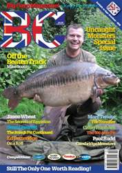 Big Carp 194 issue Big Carp 194