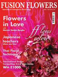 Fusion Flowers Issue 53 issue Fusion Flowers Issue 53