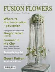 Fusion Flowers Issue 49 issue Fusion Flowers Issue 49