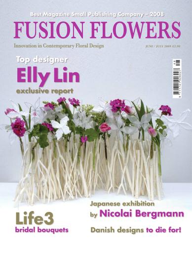 Fusion Flowers Digital Issue