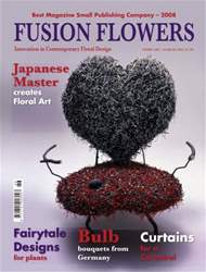 Fusion Flowers Issue 46 issue Fusion Flowers Issue 46