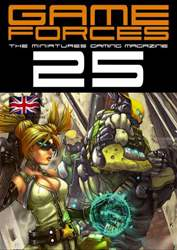 GAMEFORCES 25 ENGLISH issue GAMEFORCES 25 ENGLISH