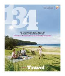 134 Australian holidays issue 134 Australian holidays