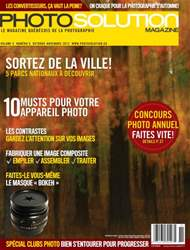Octobre-Novembre 2012 issue Octobre-Novembre 2012