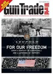October 2012 issue October 2012