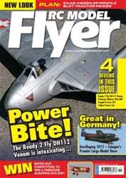 November 2012 issue November 2012
