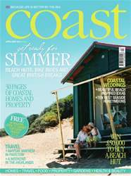 Coast April_May 2011 issue Coast April_May 2011