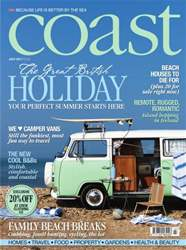 Coast July 2011 issue Coast July 2011