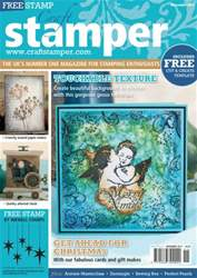 Craft Stamper - November 2012 issue Craft Stamper - November 2012