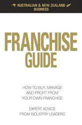 Business Franchise Guide V5 2012 issue Business Franchise Guide V5 2012