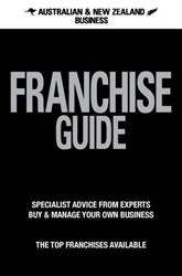 Business franchise Guide V4 2011 issue Business franchise Guide V4 2011