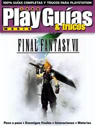 Final Fantasy VII issue Final Fantasy VII