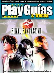Final Fantasy VIII issue Final Fantasy VIII