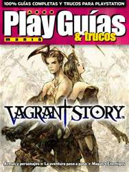 Vagrant Story issue Vagrant Story