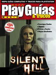 Silent Hill issue Silent Hill