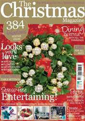 The Christmas Magazine 2012 issue The Christmas Magazine 2012