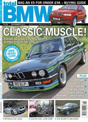 TBMW November 2012 issue TBMW November 2012