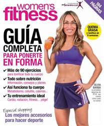 Especiales enFemenino Magazine Cover