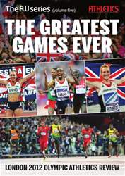The Greatest Games Ever issue The Greatest Games Ever