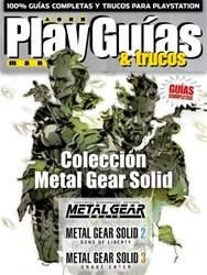 Colección Metal Gear Solid issue Colección Metal Gear Solid