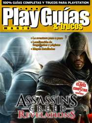 Assassin's Creed Revelations issue Assassin's Creed Revelations