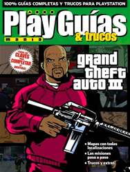 Grand Theft Auto III issue Grand Theft Auto III
