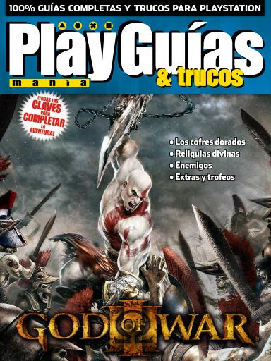 Playmania Guias y Trucos Preview