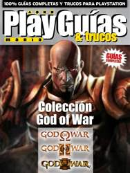 Colección God of War issue Colección God of War