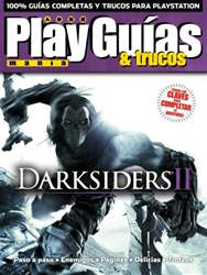 Darksiders II issue Darksiders II