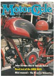 August-September 1981 issue August-September 1981