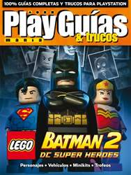 LEGO Batman 2 issue LEGO Batman 2