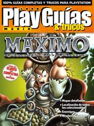 Maximo: Ghosts to Glory issue Maximo: Ghosts to Glory