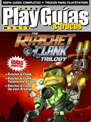 Ratchet & Clank Trilogy issue Ratchet & Clank Trilogy