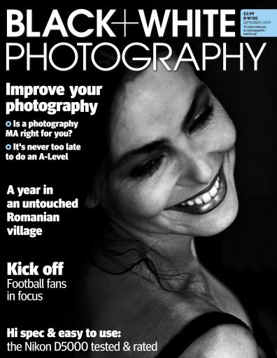 The Black And White Photography Magazine