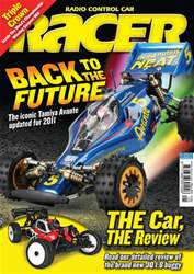 May 2011 issue May 2011
