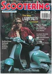 September 1994 issue September 1994