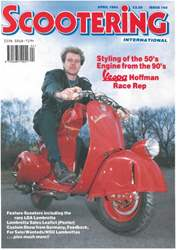 April 1994 issue April 1994