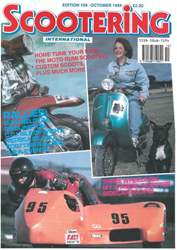 October 1994 issue October 1994