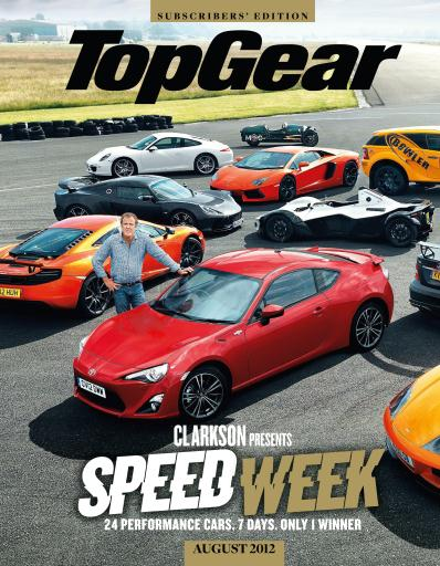 Top Gear Preview