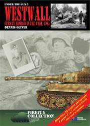 Westwall: German Armour  issue Westwall: German Armour
